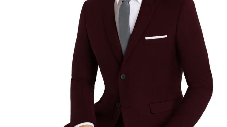Couture Burgundy