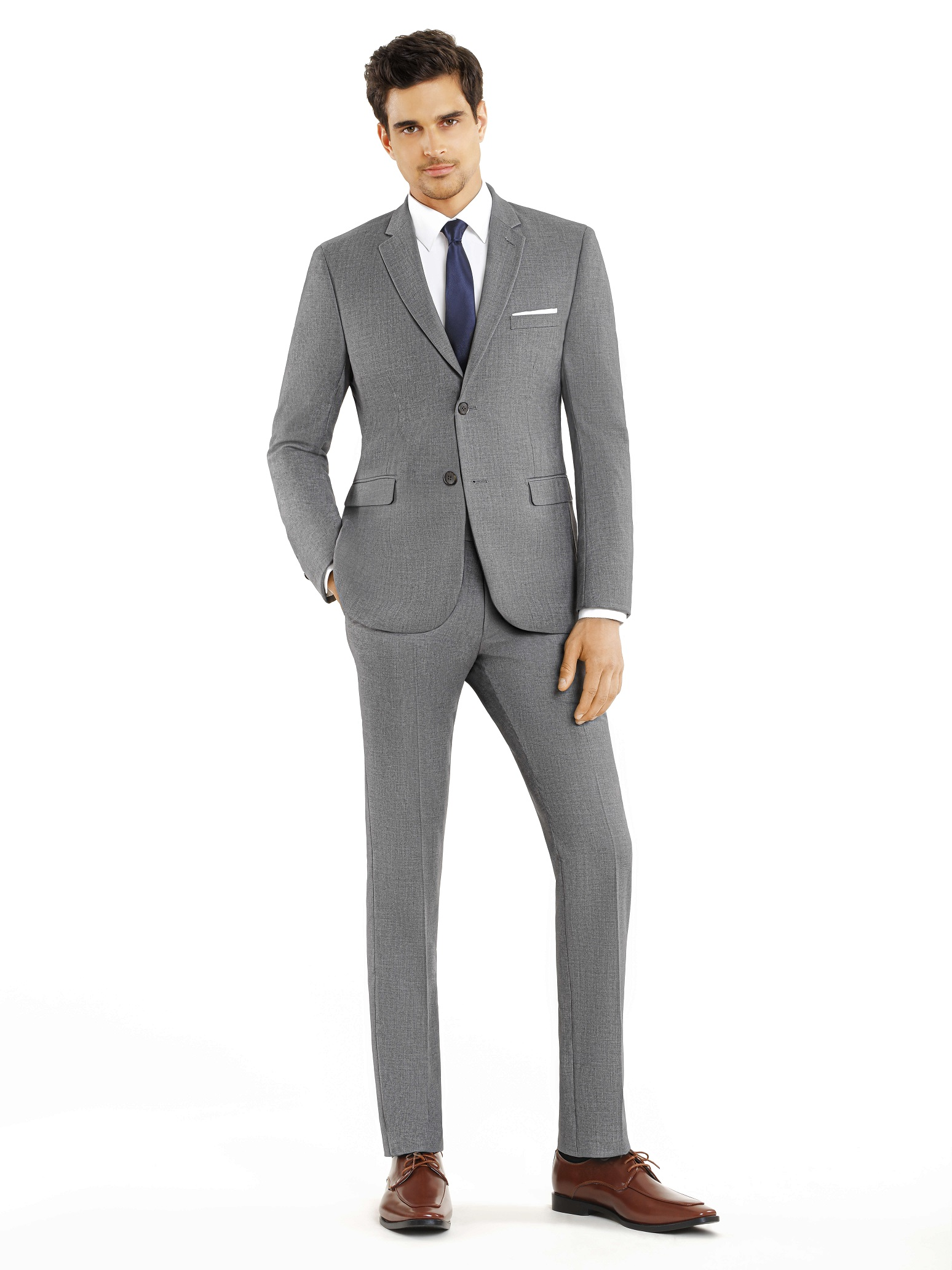 Couture Light Grey